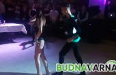 2nd Bachata Cup Varna - Милен Христов и Пламена Чернева от Варна