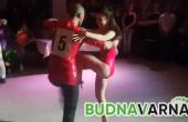 2nd Bachata Cup Varna - Георги Цанев и Фрея Василева от Варна