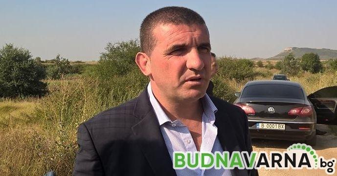 """Свилен Шитов: Заради локацията на АИС """"Изворите"""" Девня не спечели проект за безплатни филтри в комините"""