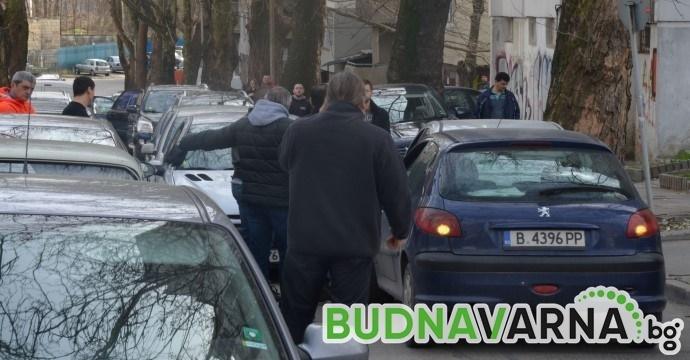 По 10 000 души пътуват за работа към Варна всяка сутрин