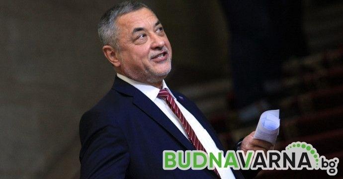 Валери Симеонов ще ръководи варненския щаб по туризъм това лято