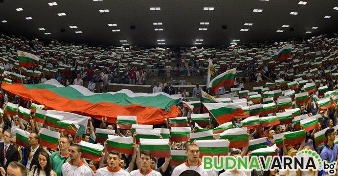 От утре във Варна започват мачовете от Световното първенство по волейбол за мъже