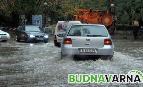 Времето с Будна Варна – 21 февруари 2018
