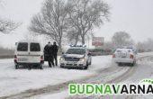 Сняг от понеделник в България