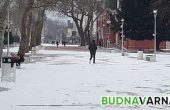Времето във Варна - 15 януари 2021