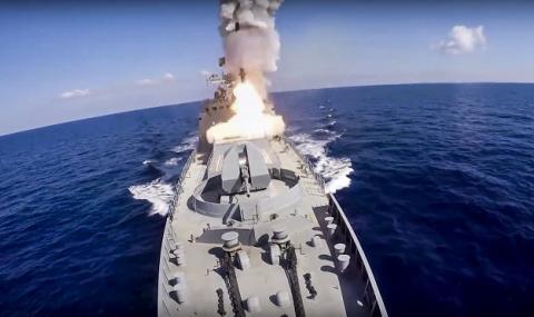 Русия: САЩ се бият за икономически активи в Сирия