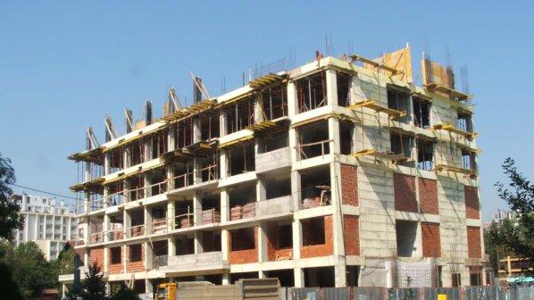 Варна на 4-то място по издадени разрешителни за строеж на нови жилищни сгради