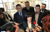 Цвета Караянчева: Срещата с Ердоган трябва да се състои
