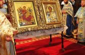 Икона на Богородица от Украйна пристига във Варна за поклонение