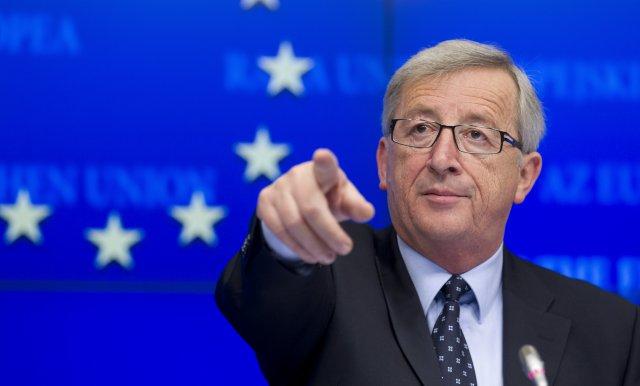 Юнкер очаква срещата във Варна със смесени чувства