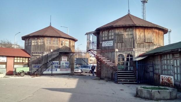 Арх. Бузев: Бившата циркова площадка е идеално място за новата Съдебна палата