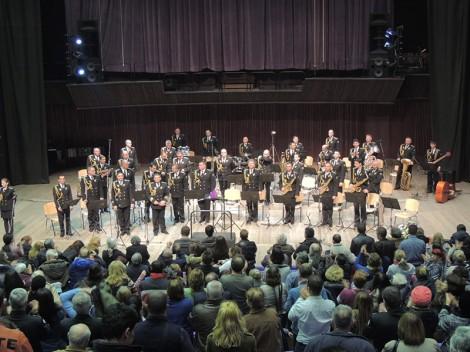 Представителният духов оркестър на Военноморските сили ще изнесе безплатен концерт за варненци