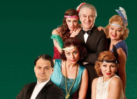 """Мюзикълът """"Да пееш под дъжда"""" с европейска премиера във Варна"""