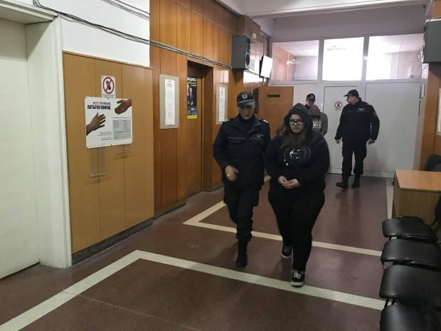 Ефективни присъди за Космас и Ренета, убили таксиметровия шофьор