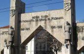 """Временно затварят част от бул. """"Осми Приморски полк"""" заради военен ритуал"""