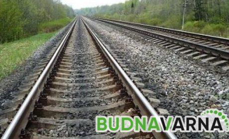 Екшън в БДЖ: Мъж намушка пътник в бързия влак