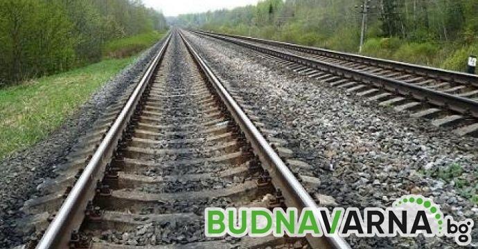 Подпали се бързия влак София – Варна