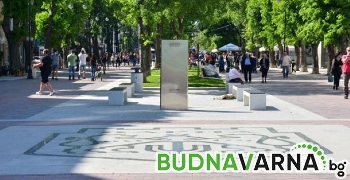 Как се променя броят на населението във Варна и областта