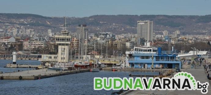 Морска гара – Варна става на 50 години