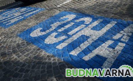 Предложение на Портних: Синята зона във Варна да работи до 20.00 часа и в почивните дни