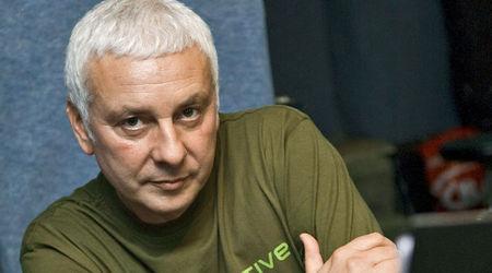 Стенли с представя новата си група този петък във Варна