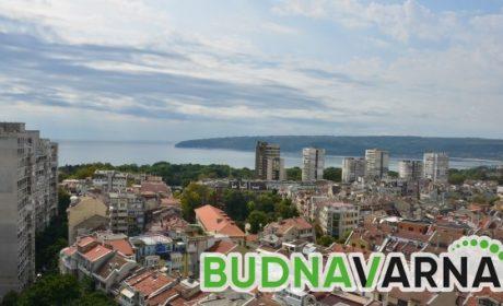 Варна е третият най-скъп град за живот в България