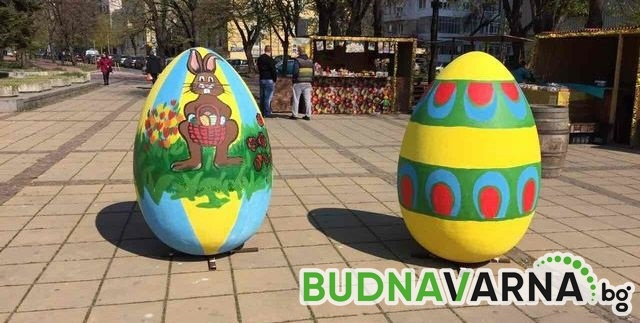 Организират Великденски базар