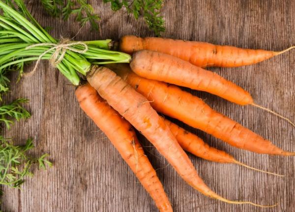 Защо трябва да ядете моркови всеки един ден