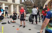 Варненци спортуват благотворително за болни деца