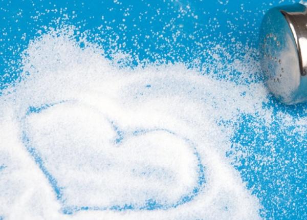 Как да овладеем апетита си към солта и солените храни