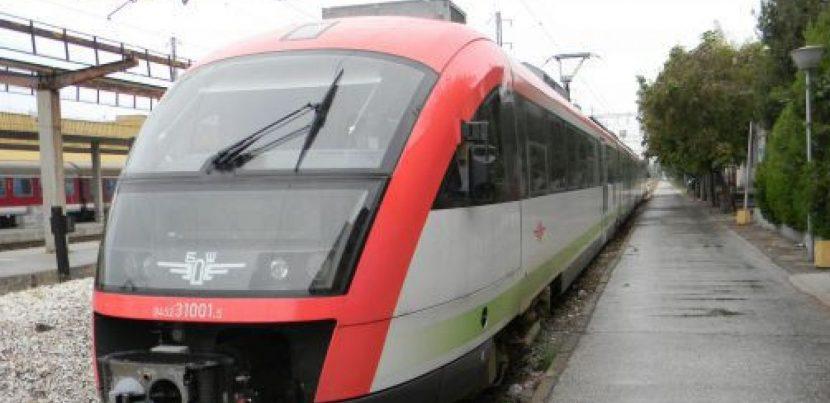 Новите влакове на БДЖ ще вземат София – Варна за 4 часа