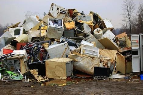 Днес варненци имат възможност да се освободят от едрогабаритните си отпадъци