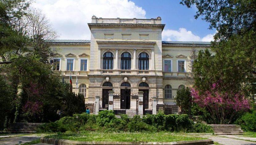 Варненският археологически музей с програма за пролетната ваканция на децата