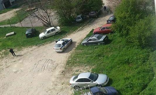 Варненка сигнализира за разбити коли във Владиславово