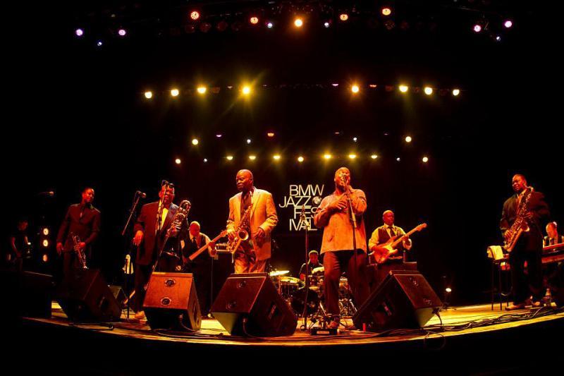 Varna Jazz Days festival е най-новият музикален фестивал