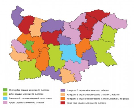 Зам.-министър представя във Варна варианти за ново райониране на страната