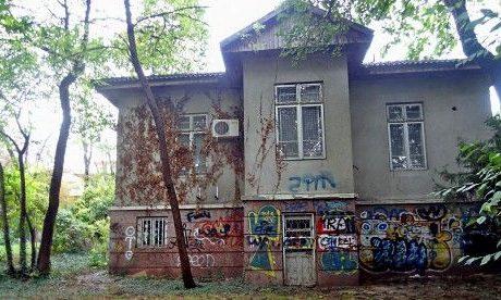 Община Варна ще прави музей къщата на Антон Новак в Морската градина