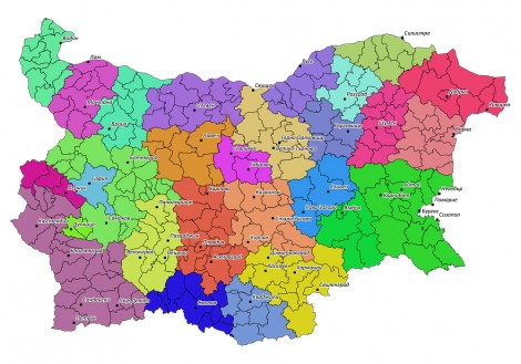 Варна нямало да дърпа конците на Бургас, заяви министър Нанков