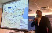 """Министър Нанков: През 2024 г. ще пътуваме по АМ """"Хемус"""" от София до Варна"""