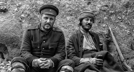"""Утре във Варна е премиерата на най-новия български филм """"Врагове"""""""