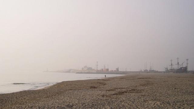 Варненската мъгла се отразява най-вече на майките с деца