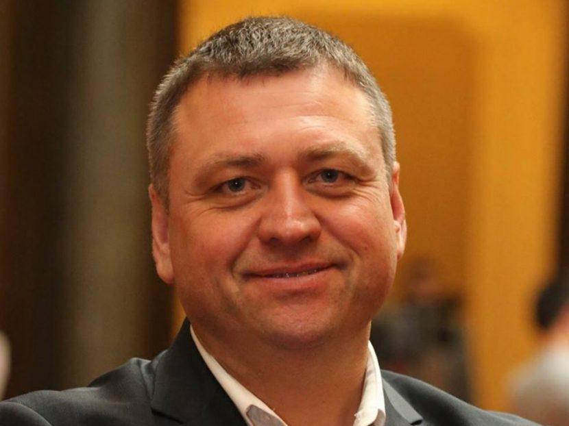 Ерджан Себайтин: Предстои голям световен конфликт