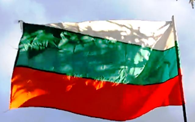 Хванаха ром, запалил българското знаме във варненско село