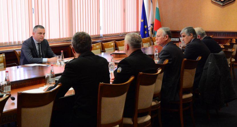 Европейски форум за морски транспорт ще се проведе във Варна