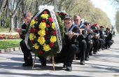Варна отбеляза 142 години от Априлското въстание