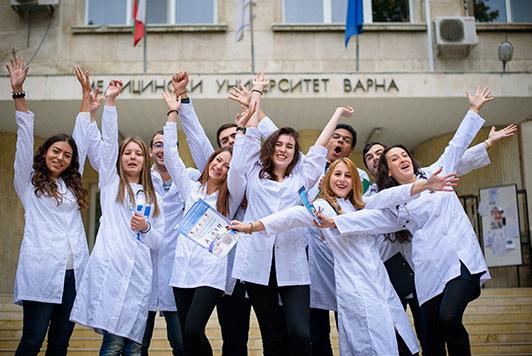 МУ-Варна ще е домакин на Втория национален студентски фестивал на медицинските университети