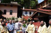Св. Св. Константин и Елена почете с празник едноименният ни курорт
