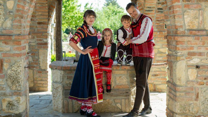 Личният пример на Мая и Георги от Варна