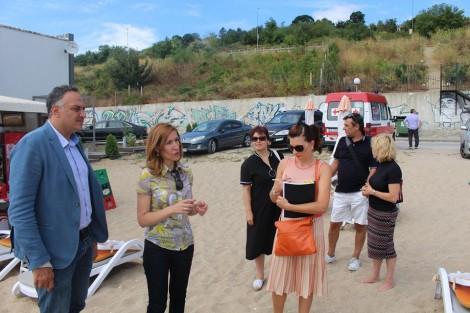 Министри ще обсъждат във Варна началото на сезона