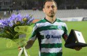 Варненска футболна легенда спира с футбола
